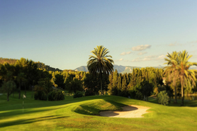 Golf Homes for sale on Golf Son Termens in Bunyola Mallorca
