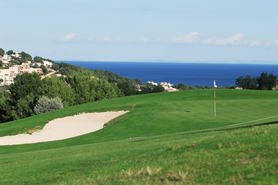 Golf Properties for sale in Mallorca Capdepera