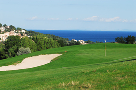 Golf Poniente Calvia real estate agent with special offers on golf course