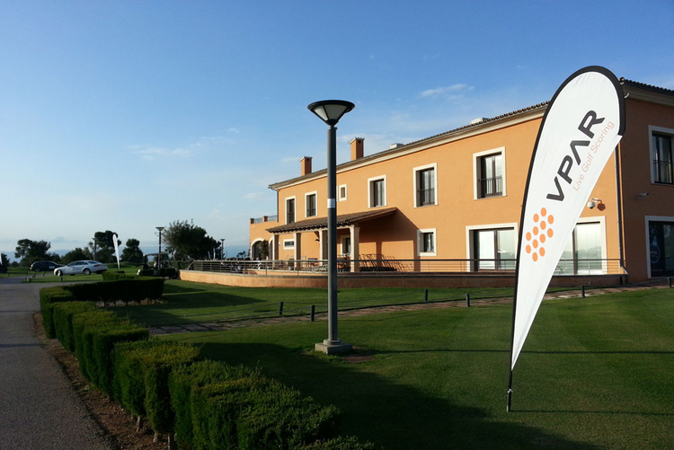 Mallorca Golf Homes for sale on the golf course Maioris Golf