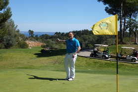 Buying real estate in the area for Bendinat Golf Club in Mallorca