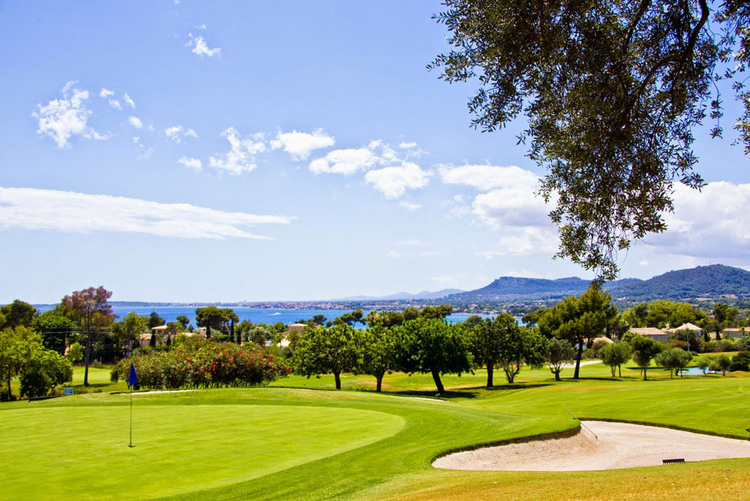 Real Estate Agent at Golf Son Servera in Mallorca