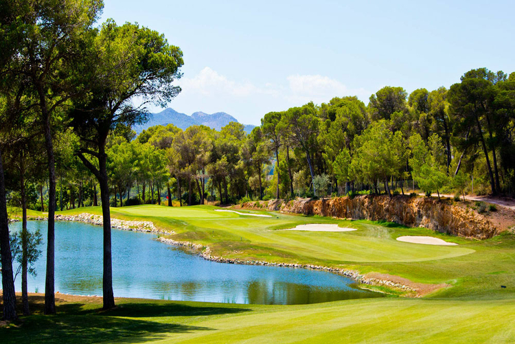 Golf Son Servera property for sale in East of Mallorca