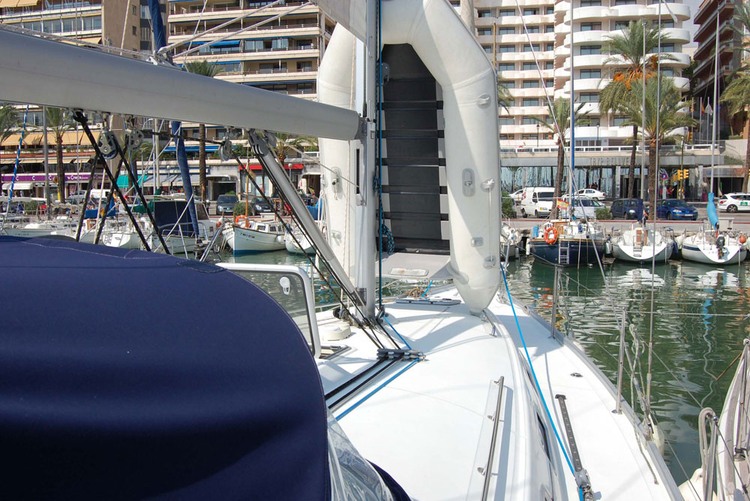 Club Nautico Palma Nova Description and address of Yacht Clubs