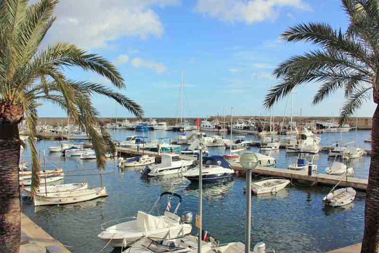 Homes for sale near harbor Cala Ratjada