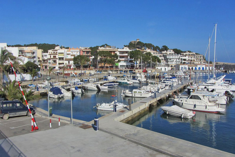 Cala Ratjada Mallorca Port Properties in the north of Mallorca
