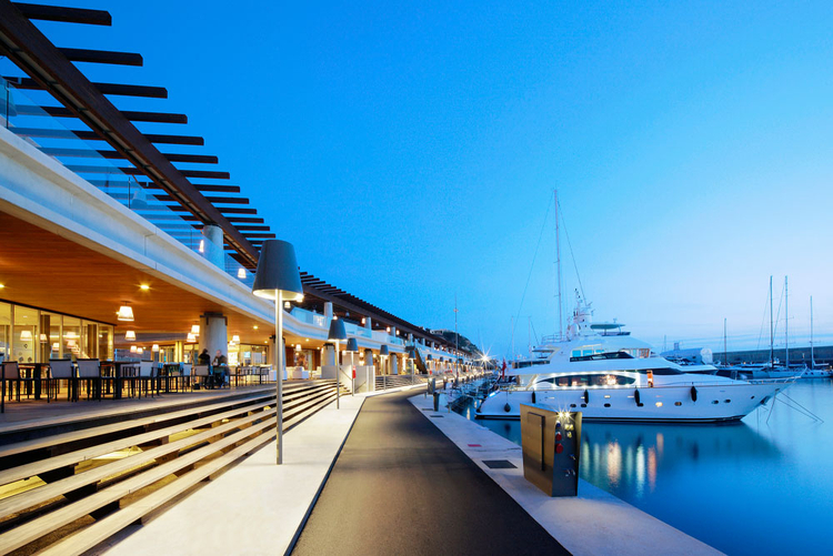 Port Adriano Properties for sale in Mallorca