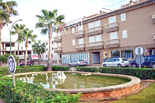 Mallorca majorca lease-purchase homes apartments properties real estate real
