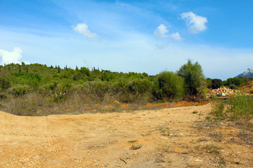 Plot for sale Felanitx, real estate brokers in the southeast of Mallorca