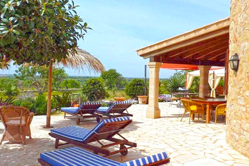 Cala Figuera estate agents with property offers in the southeast of Mallorca