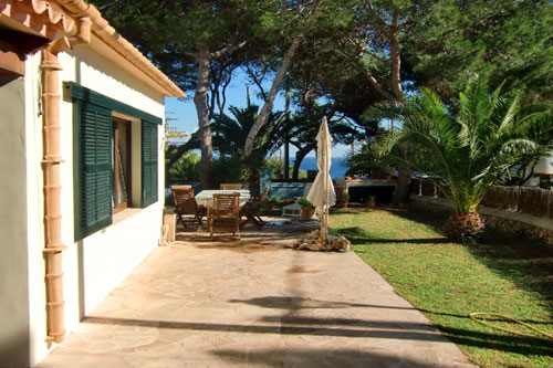Chalet for sale Cala Llombards