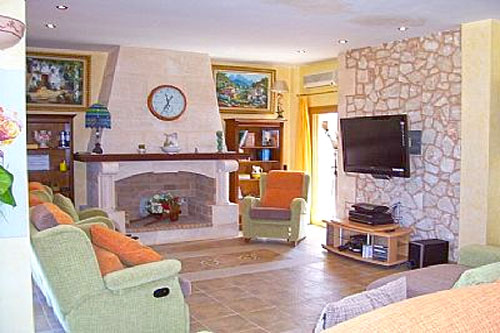 Campos rental finca for groups or seminars on Mallorca