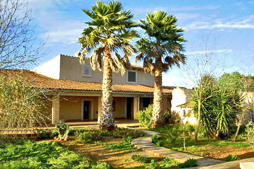 Majorca Villas Buy Campos mills windmills renovated homes Real Estate