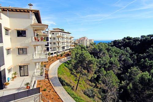 Luxury Real Estate Cas Catala Calvia Bendinat Palma buy apartments flats real