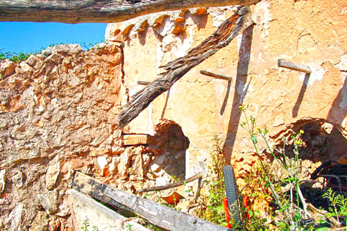 Mallorca Properties Buy Ruin Village house Town house for sale Properties Real Estate Buy Properties