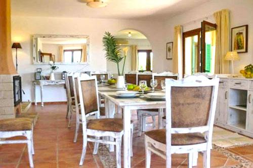 Villa para alquiler en vacaciones en felanitx for Pisos alquiler felanitx