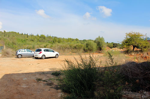 Felanitx Land for multi-family house for sale in mallorca plots