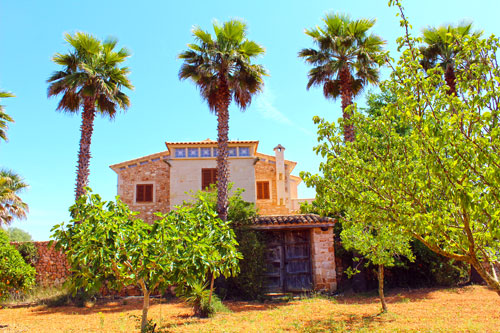 Country House for Sale Felanitx with large property