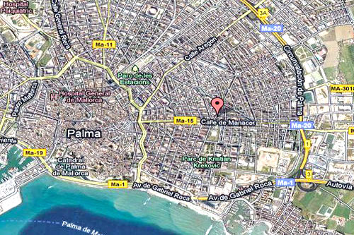 Palma de Mallorca property for sale commercial real return on real estate investment properties real estate bargains