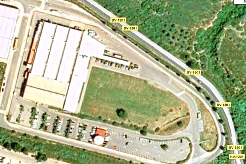 Industrial land buy sell commercial real estate Barcelona Spain Commercial