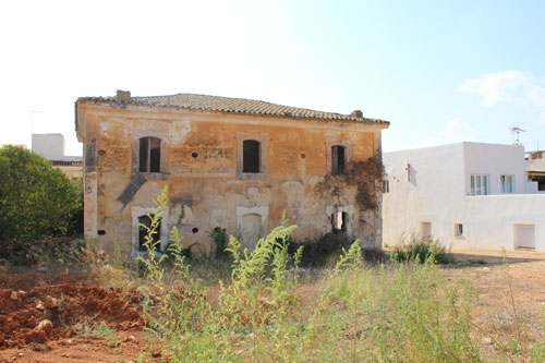 Plots for sale in Mallorca, Property in Felanitx