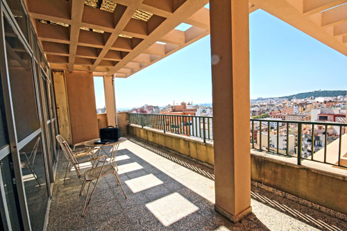 Properties with sea views for sale in Palma de Mallorca