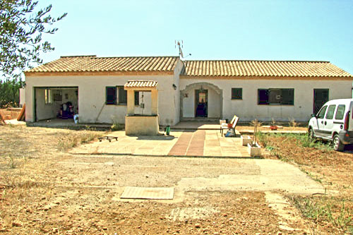 Rural Finca Llucmajor Mallorca Real Estate Agents Real Estate Randa