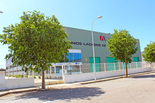 Llucmajor warehouse in the industrial area of ​​Son Noguera buy