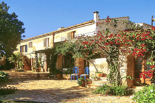 Mallorca country house, finca for sale in Felanitx