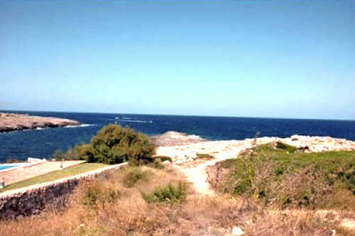 Mallorca property for sale, Land for sale with access to the sea in Cala Dor