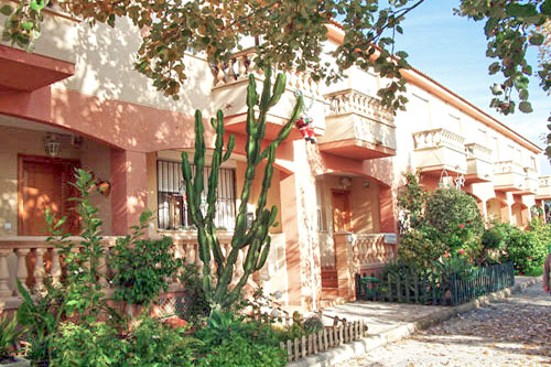 Townhouse for sale La Cabana Palma de Mallorca Property House