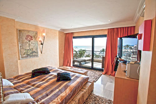 Palma Long-term rentals of sea view apartments in Mallorca