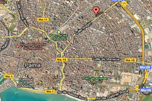 Palma loft lofts for sale buy real estate sales, commercial real estate Mallorca