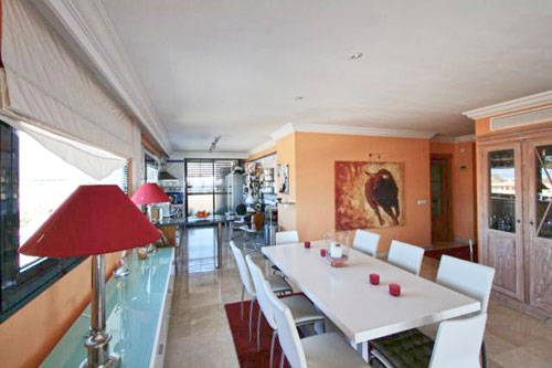 Palma de Mallorca Long term rental apartment offers of Real Estate Agents