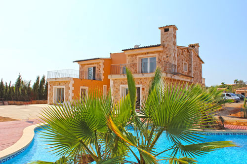 Santanyi Property for sale in Mallorca