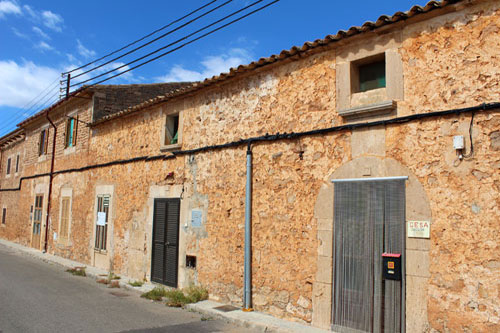 Santanyi Townhouse for sale, real estate brokers in mallorca