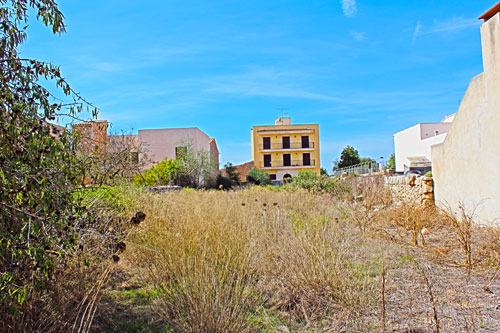 Santanyi Property in quiet location for sale in Mallorca