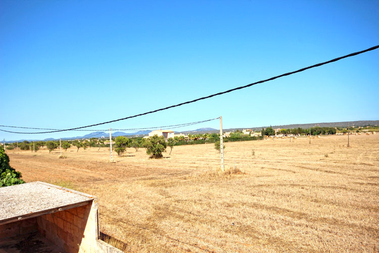 Buy Ses Covetes fincas to renovate in the southeast of Mallorca