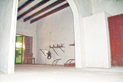 Ses Salines Mallorca real estate town house townhouse Salines Colonia Sant