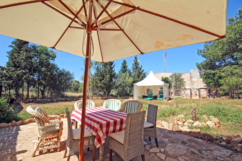 Townhouses for sale in Campos in the southeast of Mallorca