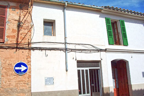 Townhouse Village house for sale Llucmajor Mallorca Properties Buy Property