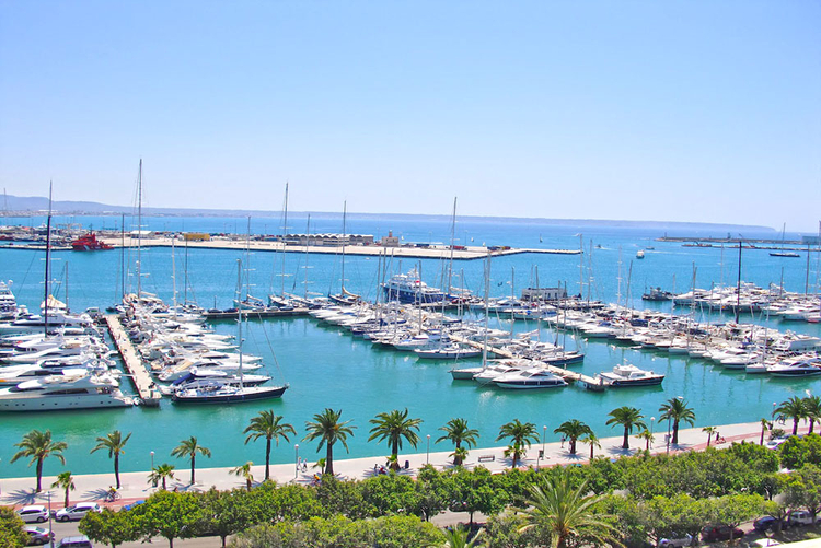 Palma de Mallorca property sales of apartments, flats, villas, fincas