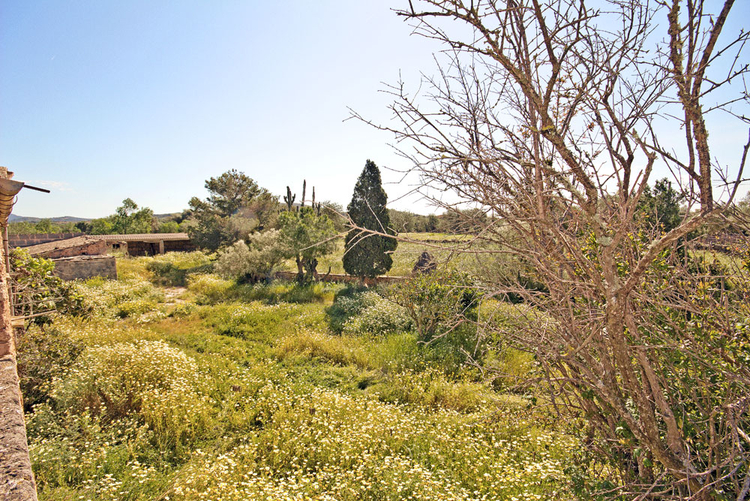 Cas Concos real estate for sale in Majorca