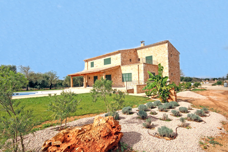 Country house with four bedrooms for sale in Felanitx