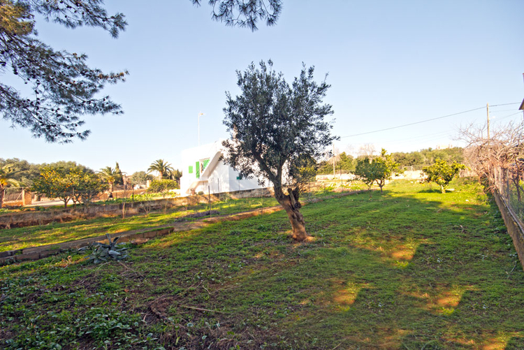 Plots for sale in S'Alqueria Blanca in Mallorca