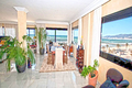 Palma de Mallorca penthouse-apartment in first sea line