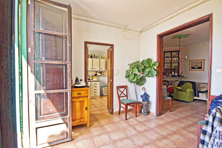 Buy renovate Old house in Palma de Mallorca