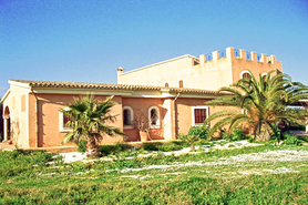 Finca Fincas Mallorca Campos Buy House Real Estate Real Estate Agents