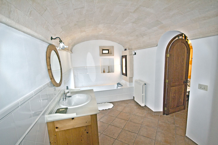 Cottage Rental in Cas Concos in Mallorca