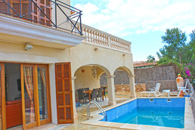 Porto Petro long term rental in southeast Mallorca